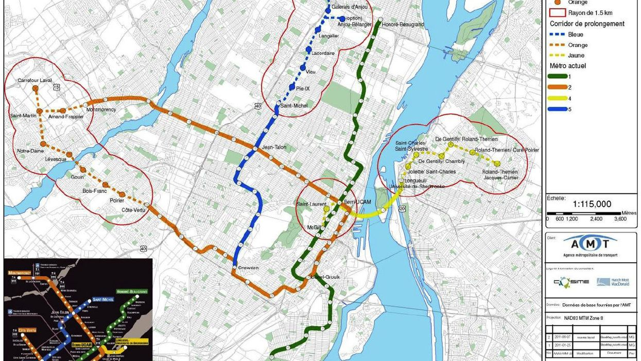 This Is The Above-Ground STM Metro Map