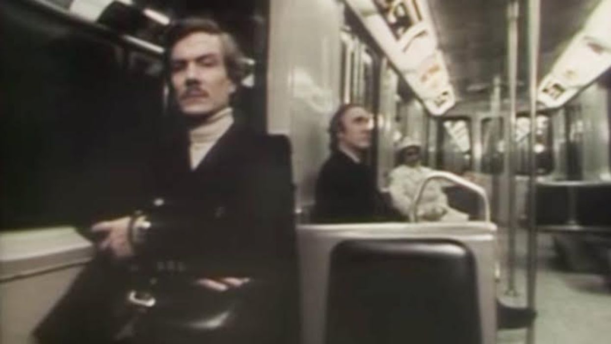 This 1-Minute 1970s STM Commercial Is One Word: Creepy