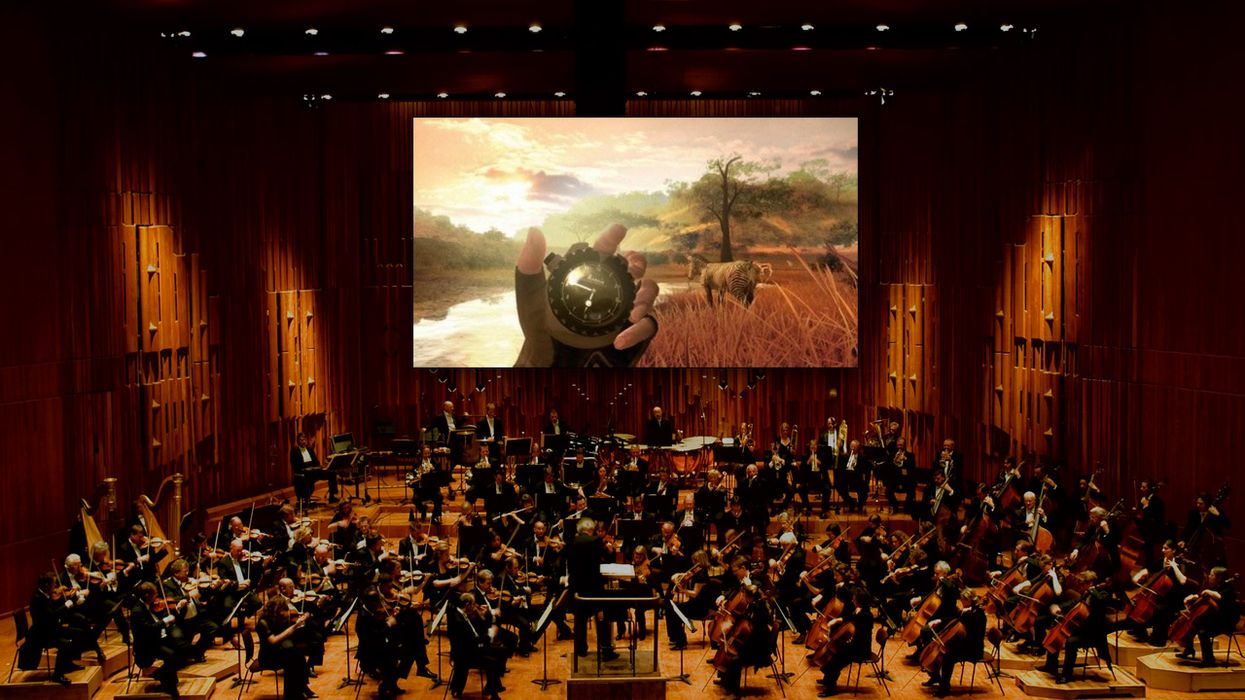 """McGill University Is Hosting An """"Xbox VS Playstation"""" Orchestra Concert This Spring"""