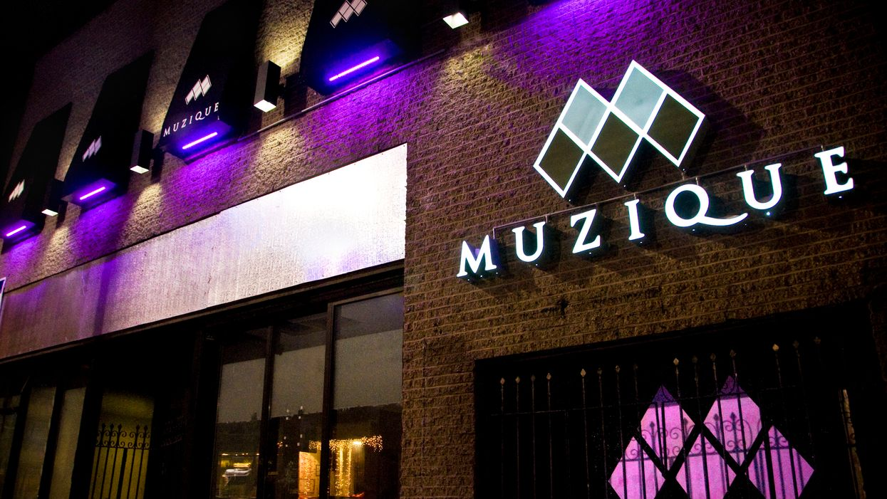 Montreal's Club Muzique Will Now Have Bottle Service You Can Actually Afford