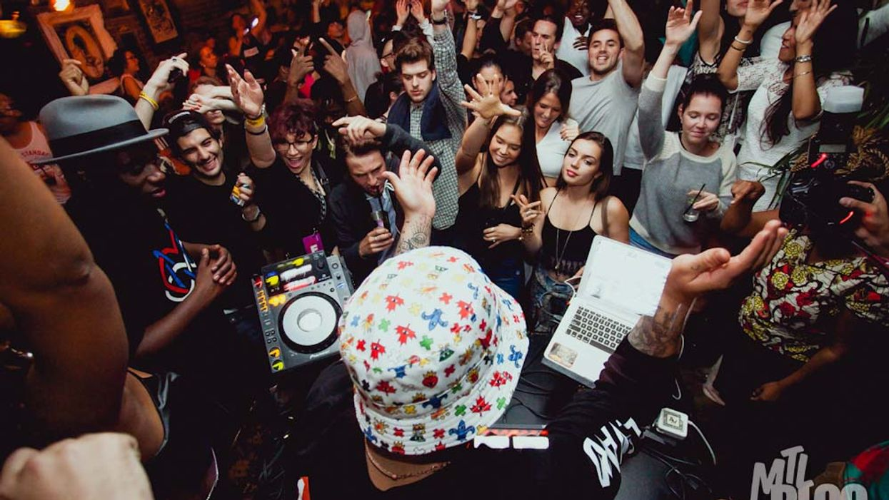 5 Reasons Why You Should Already Be Following MTL Blog Events