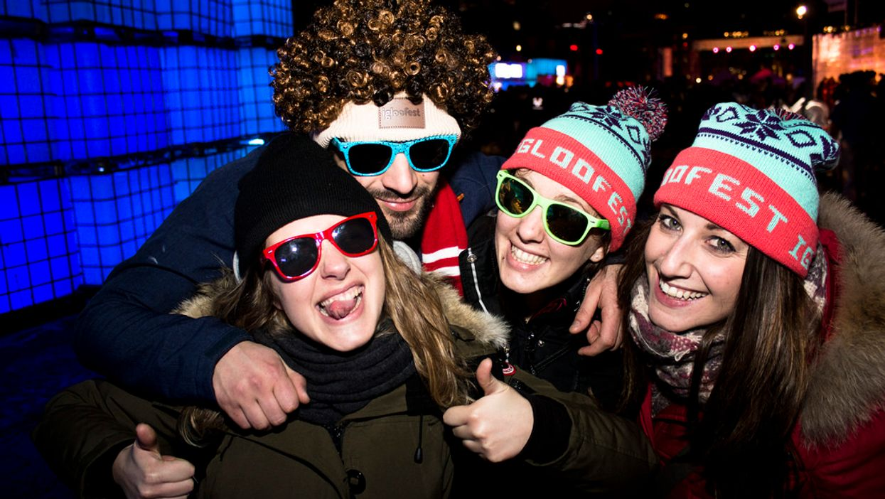 11 Do's & Don'ts You Need To Follow For An Epic Igloofest Experience
