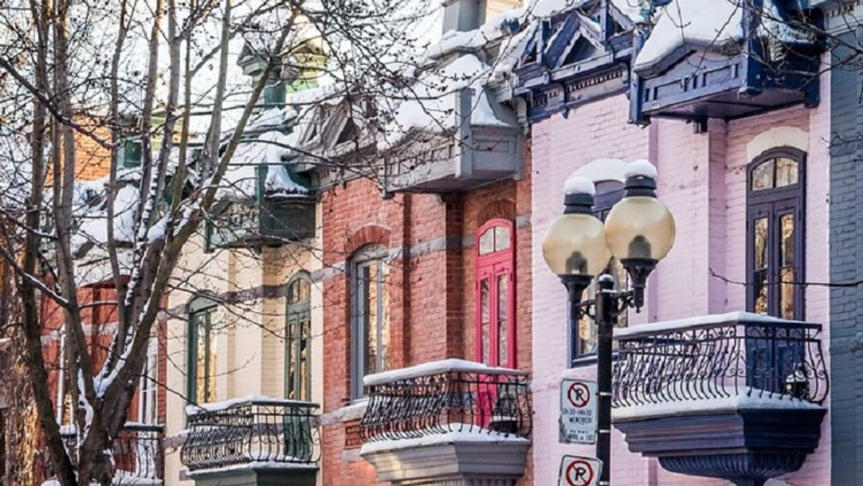 Why 20-Year Olds Are Getting Kicked Out Of Their Apartments In Montreal's The Plateau