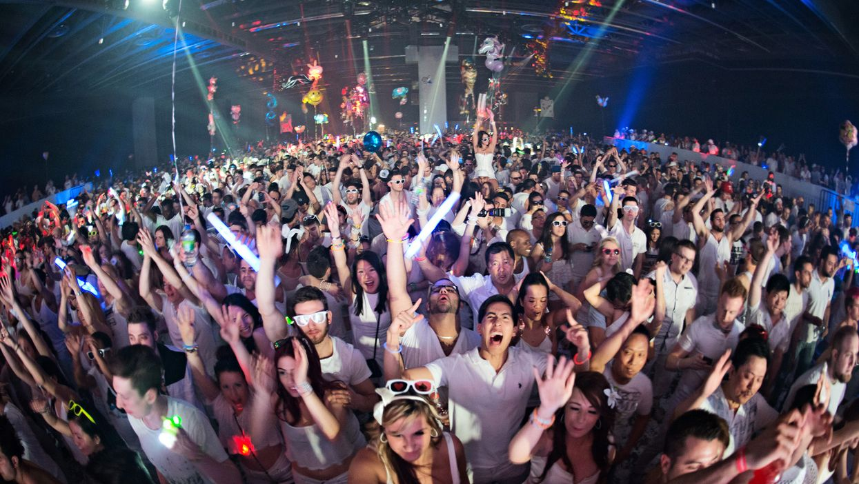 10 Essential Things You Need To Know About Bal En Blanc At The Bell Centre