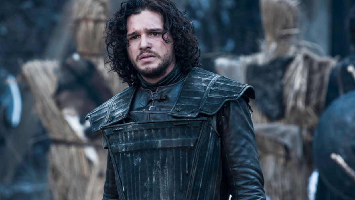 Only One Montreal Theatre Will Screen Game Of Thrones Season 5 Footage In IMAX