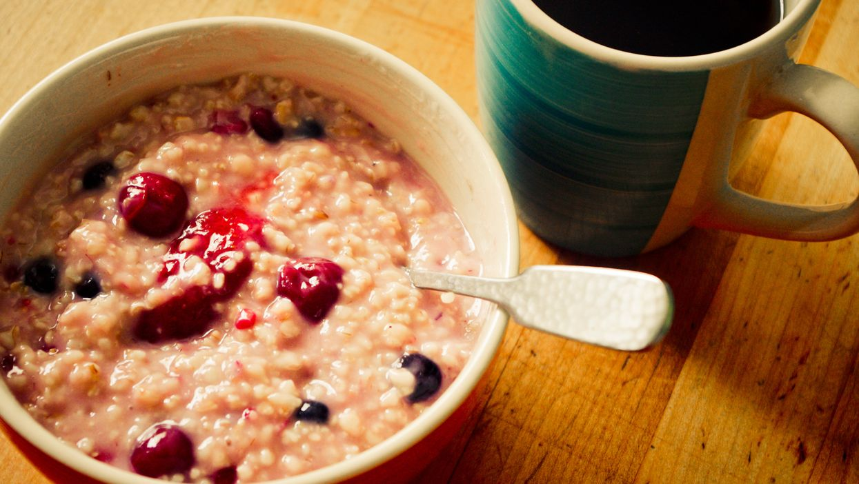 7 Reasons To Eat Breakfast Everyday