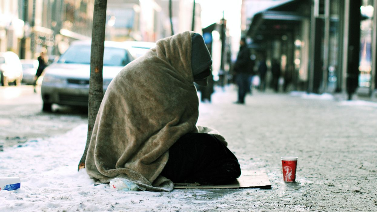 7 Real Solutions To Montreal's Homelessness Problem
