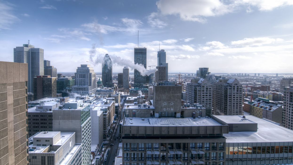 """Montreal Ranked Top 40 Of World's Most Impressive """"Second Cities"""""""
