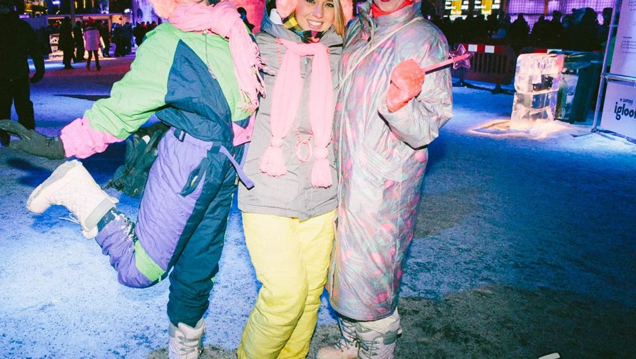 The Igloofest 2015 Style Guide