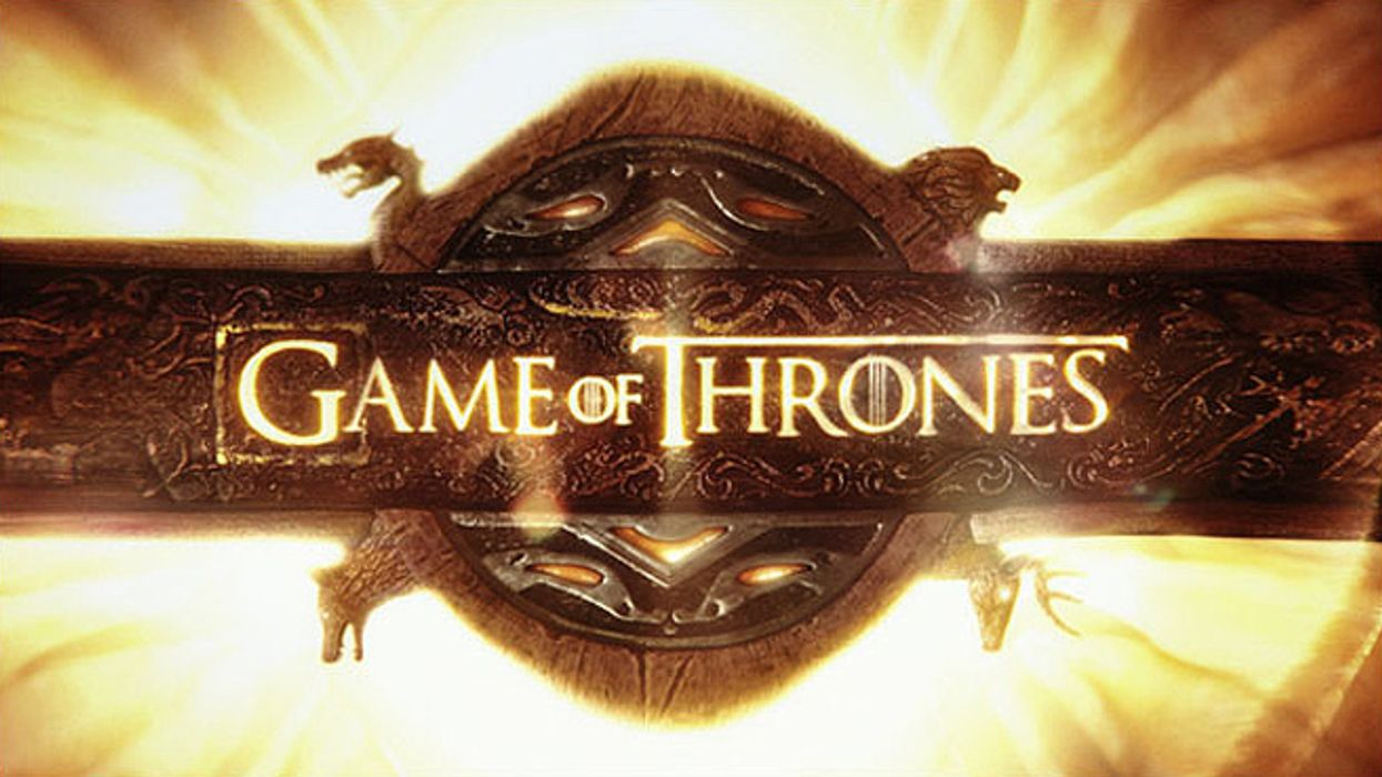 Game Of Thrones Will Be Screened On IMAX This Month