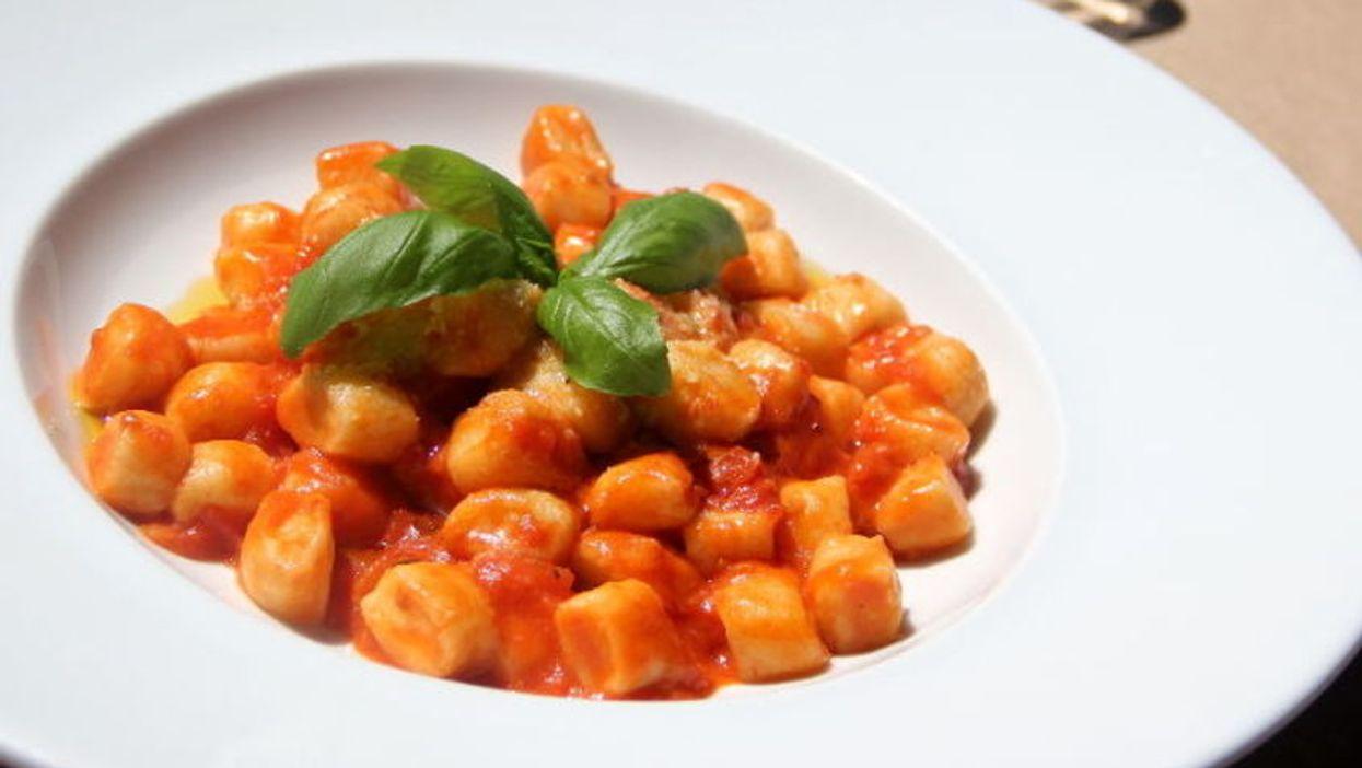 Best Montreal Gnocchi Restaurants