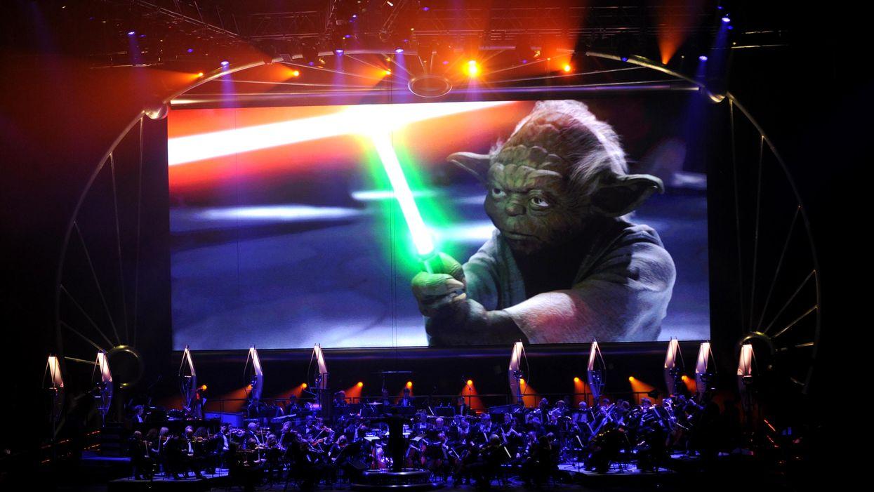 Montreal Is Hosting A Star Wars Vs Final Fantasy Concert