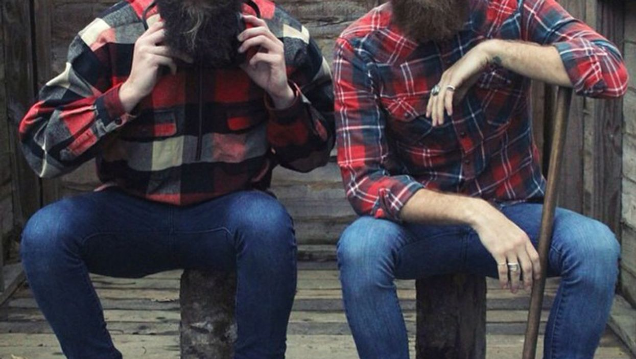 Montreal's Lumberjack Show Is Guaranteed To Give You Wood