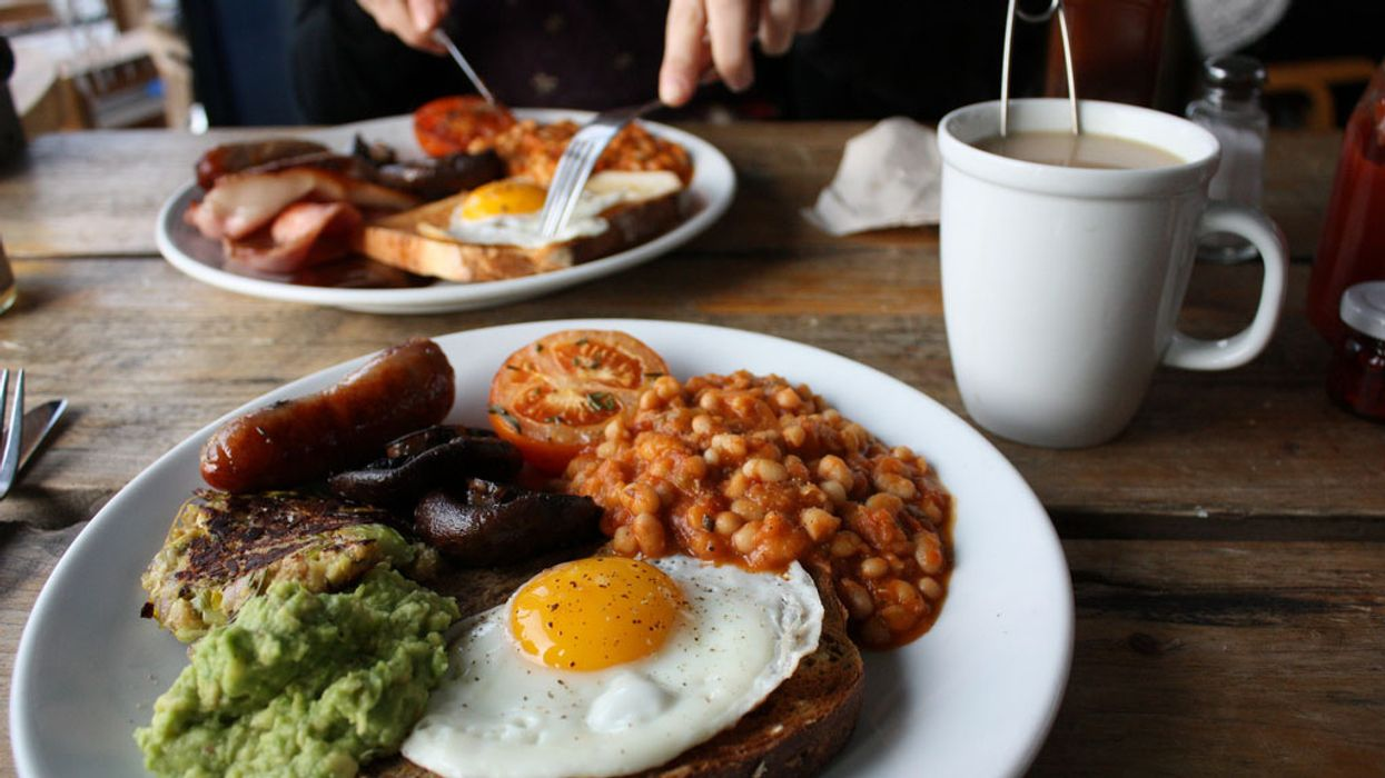 8 Best Breakfast Places In Downtown Montreal