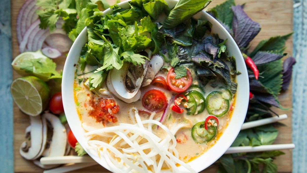 3 Essential Foods To Eat That Help You Raise Your Body Temperature During The Winter