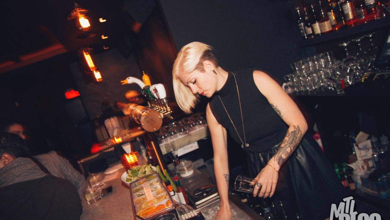 13 Things No One Does Unless They're A Montreal Bartender