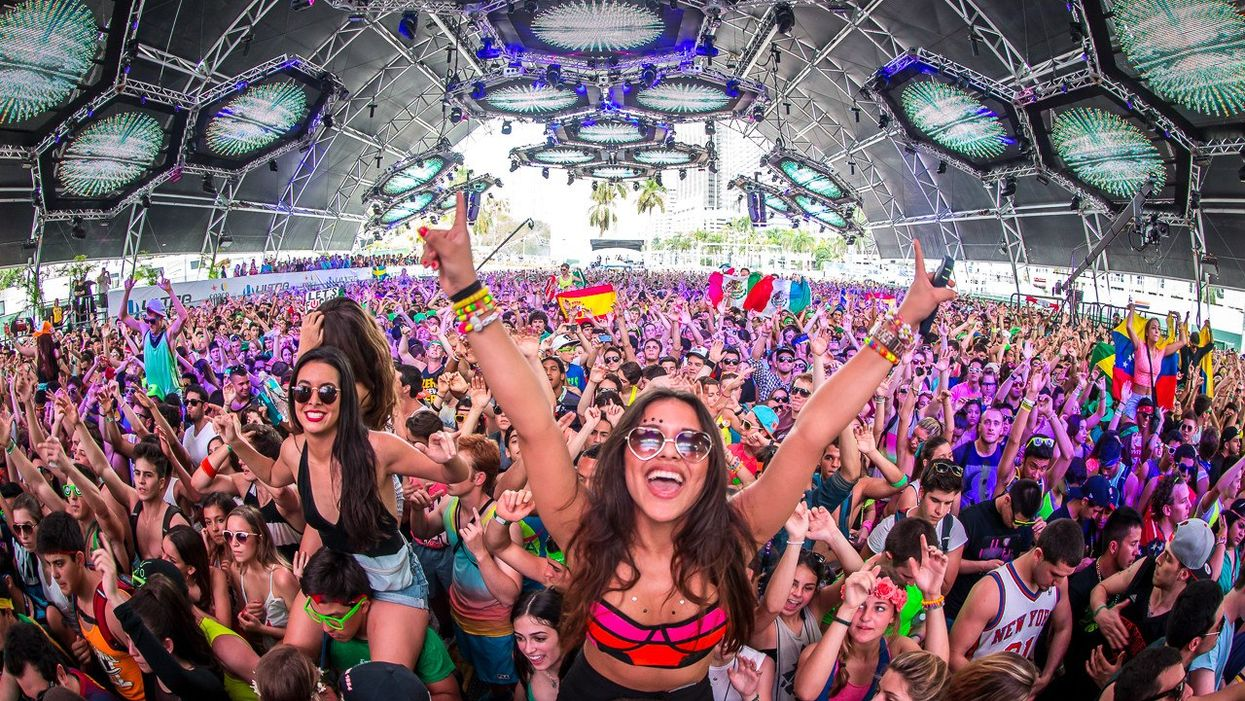 Montreal Has An All-New EDM Music Festival Coming In Summer 2015