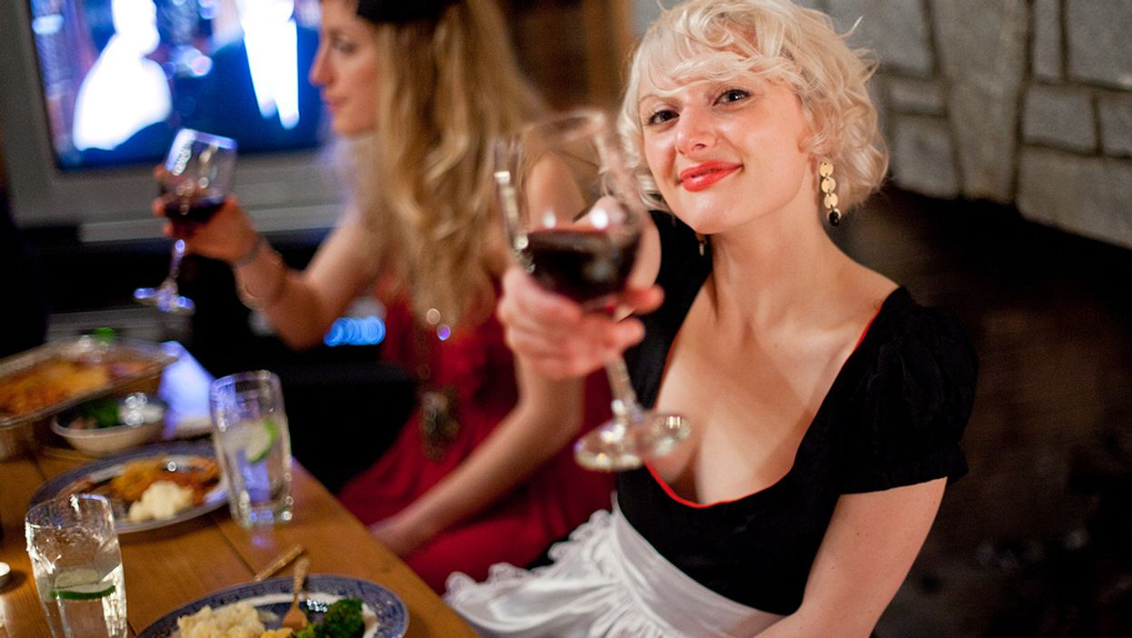 Quebecers Ranked #1 Biggest Drinkers In Canada