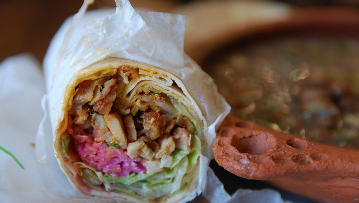 9 Best Shish Taouk Places In Downtown Montreal