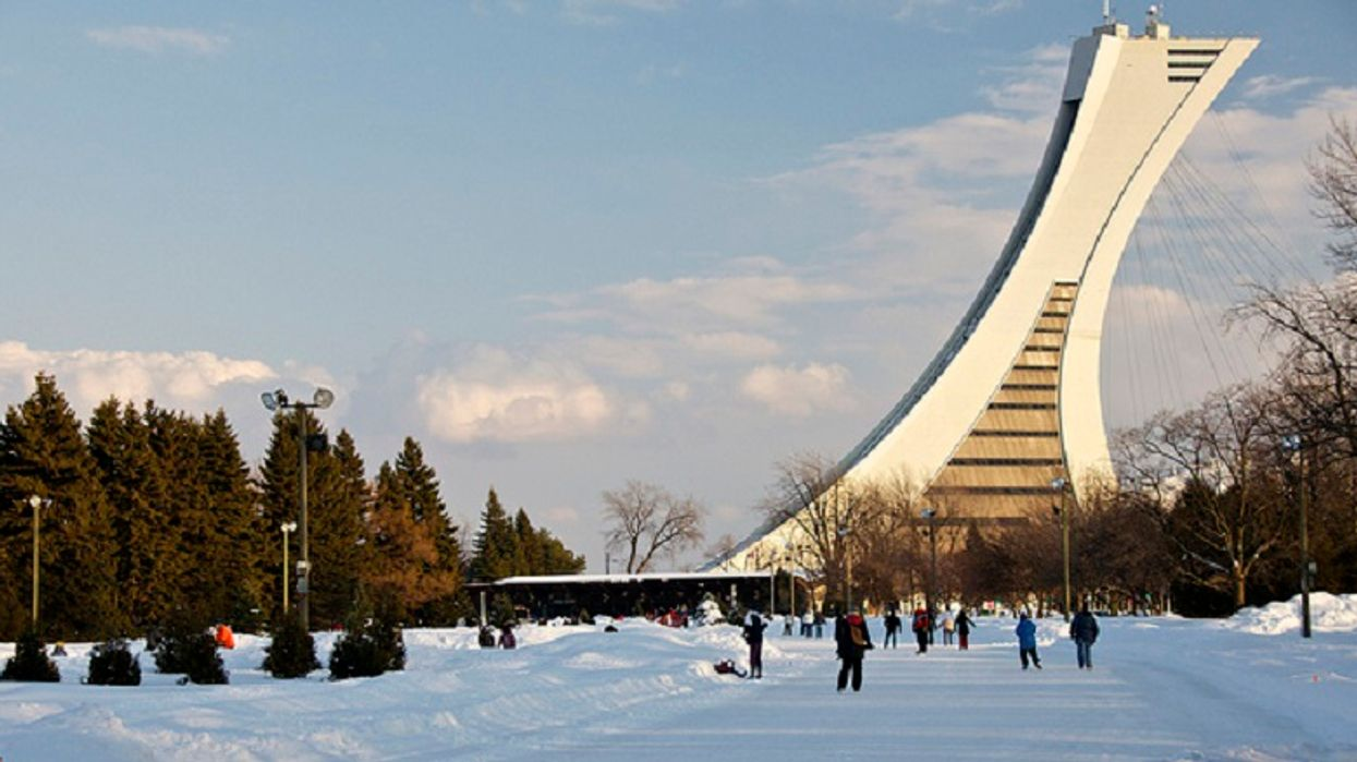 9 Places In Montreal To Go For A Quiet Winter Walk