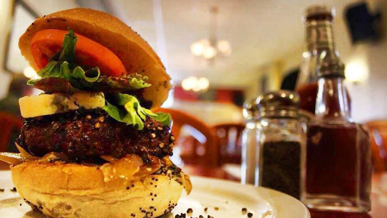 10 Montreal Restaurants On Saint-Laurent Street To Eat At If You Haven't Already