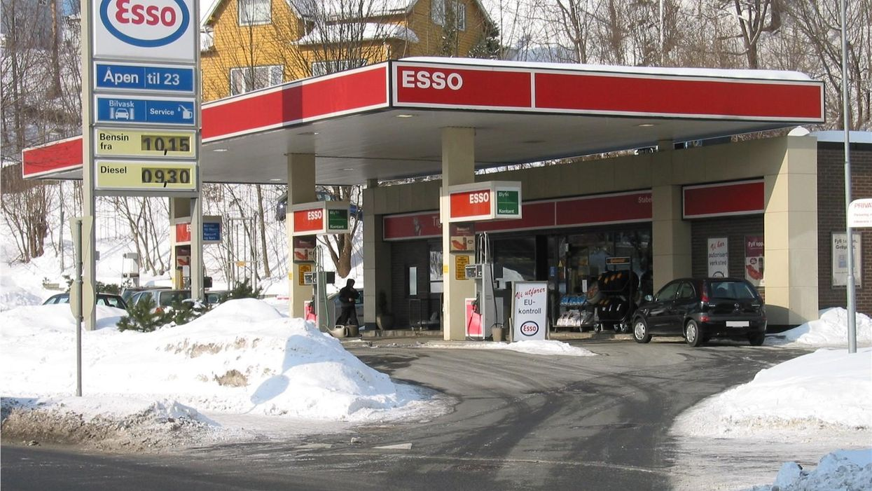 It's Official, Montreal Pays The Most For Gas In North America