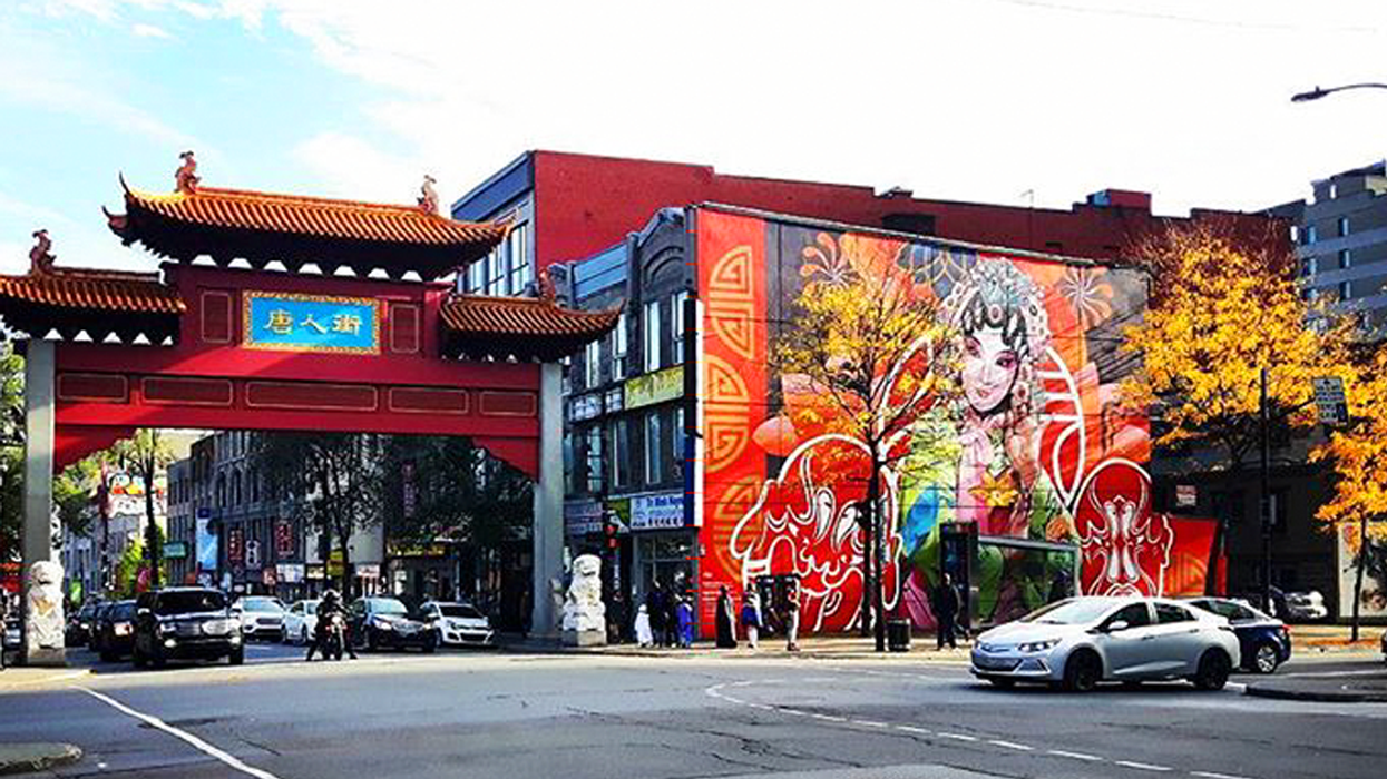 11 Things You Probably Didn't Know About Montreal's Chinatown