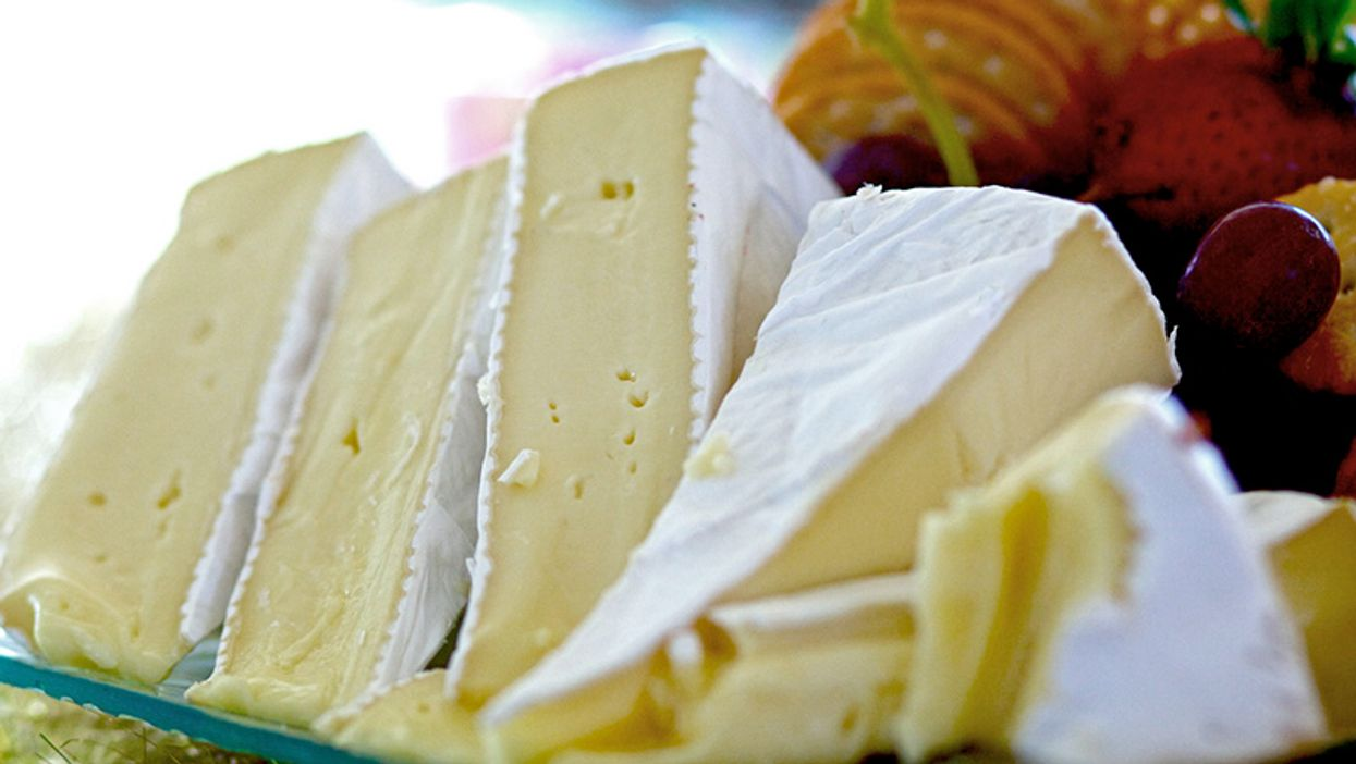"""Montreal's """"Quebec Cheese Festival"""" Is Taking Over Complexe Desjardins This Week"""