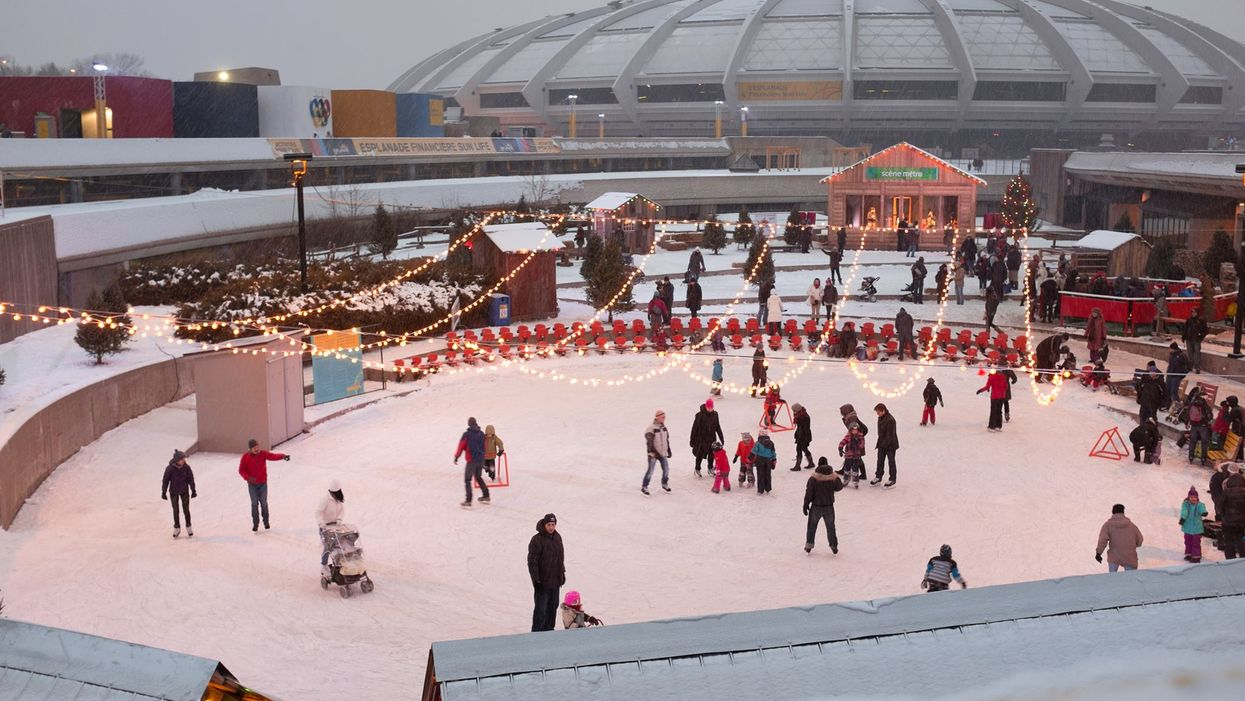 50 FREE Things To Do This December 2014 In Montreal