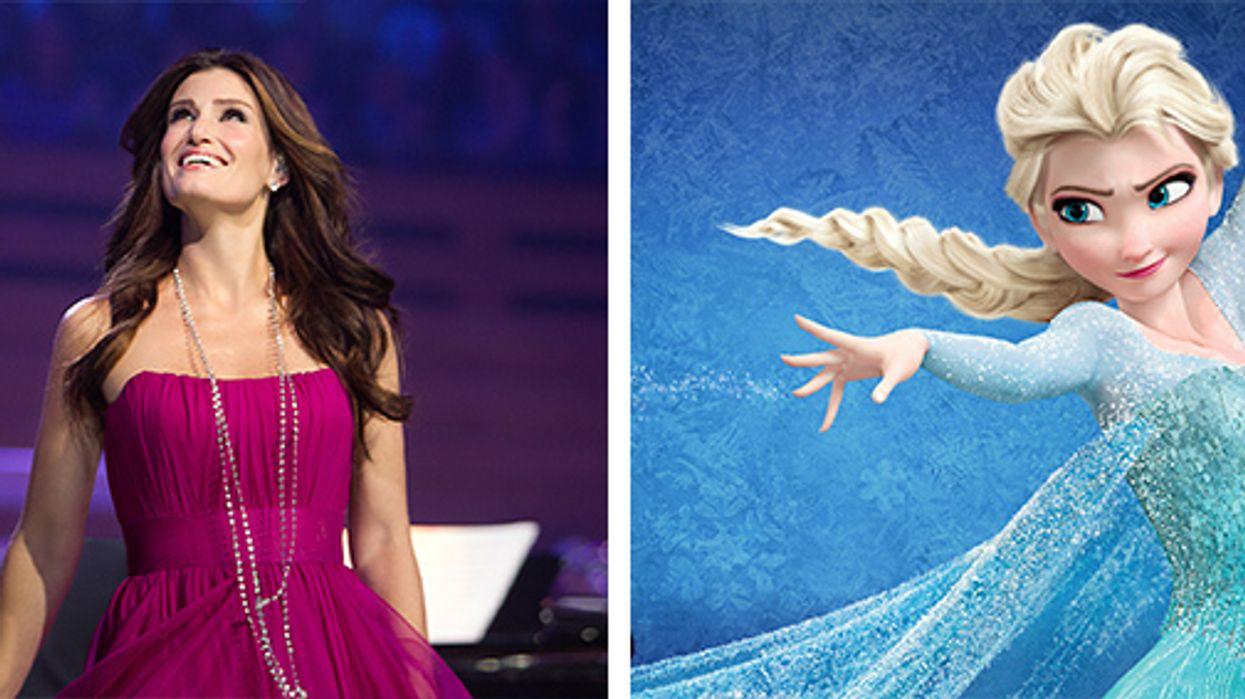 "Frozen's ""Elsa"" Is Coming To Montreal"