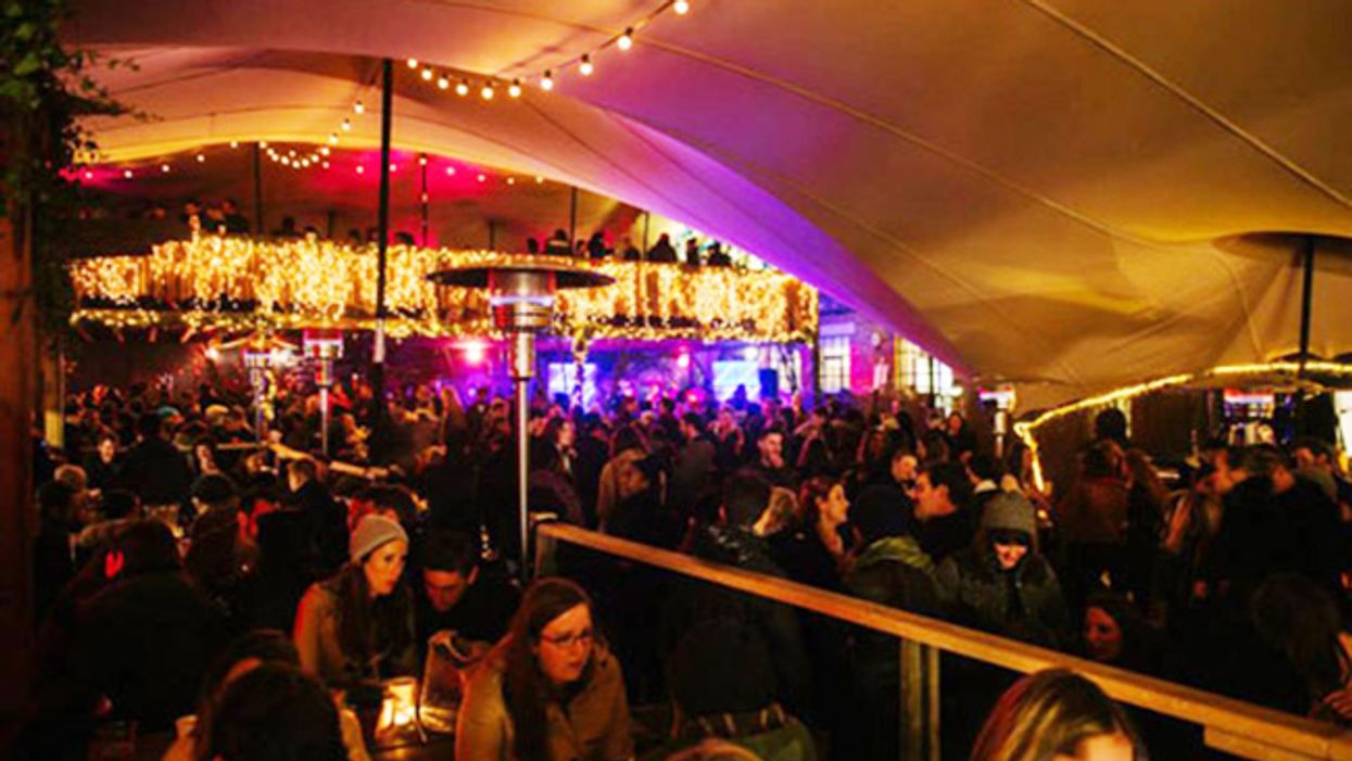 Montreal Needs A Winter Street Food Market At Place Des Festivals On Saint-Catherine Street