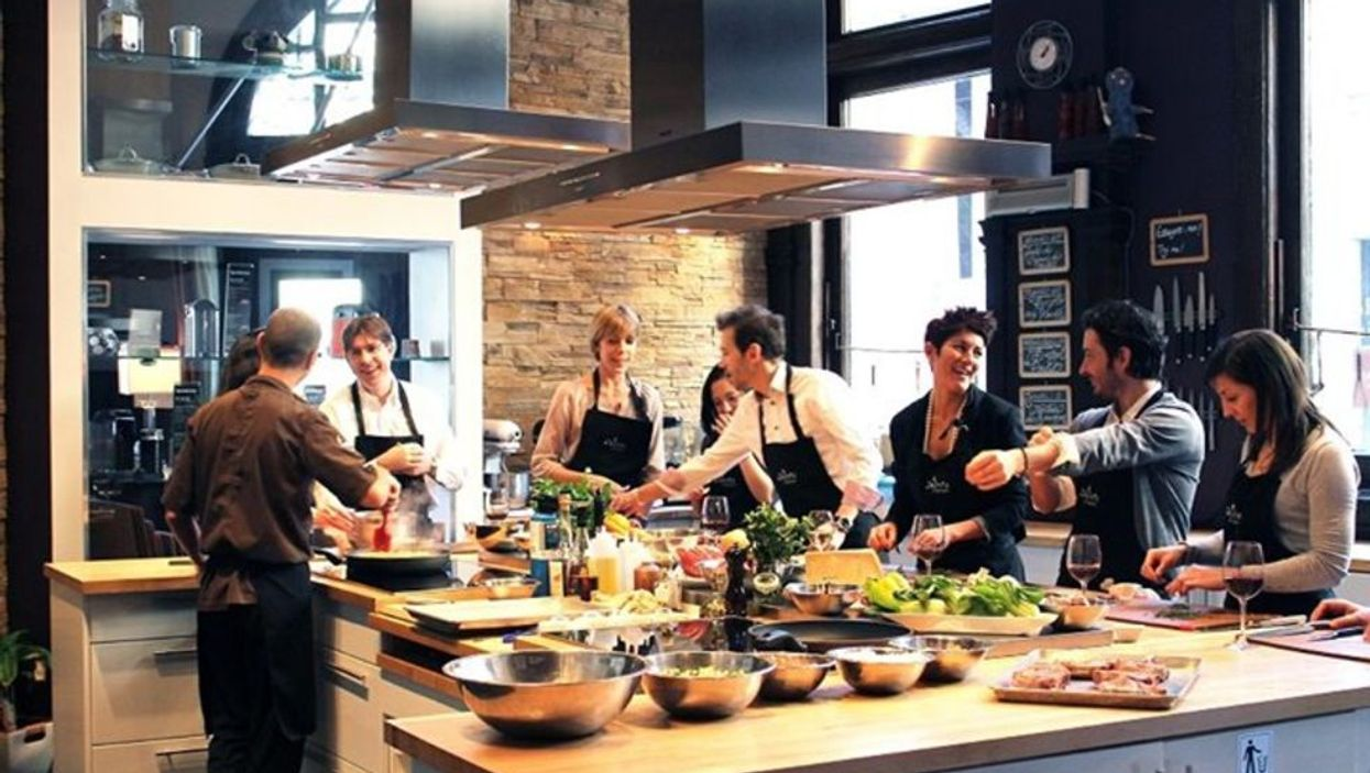 Best Montreal Cooking Classes To Take With Your Friends
