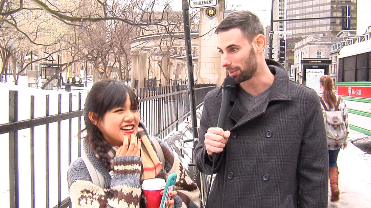 Montrealers List Their Top 10 Places To Speak French In Montreal