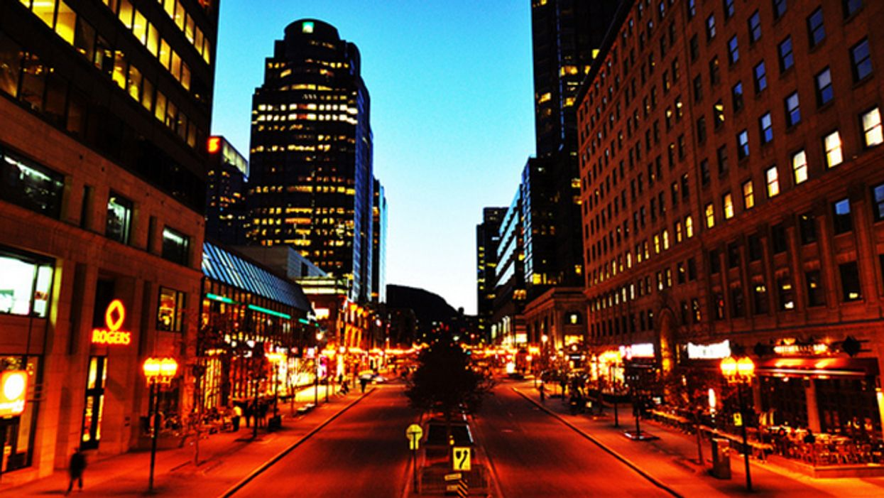 10 Strong Realities Of Living Downtown In Montreal