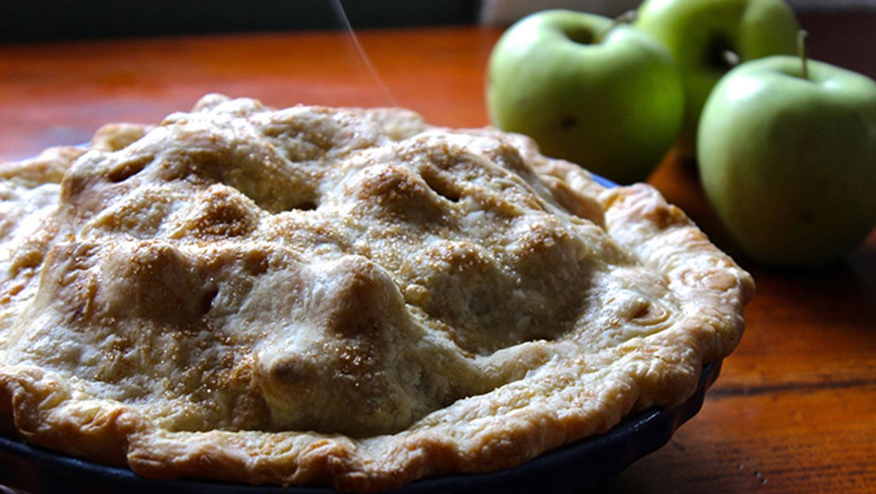 """Montreal's McGill University Is Hosting An """"All You Can Eat Pie Party"""" Tomorrow"""