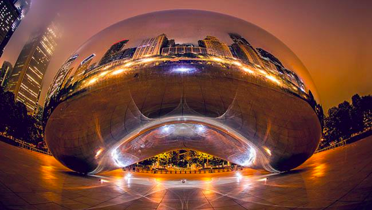 """Montreal's 2014 """"4-Day Student Road Trip"""" To Chicago Rides Out Next Week"""