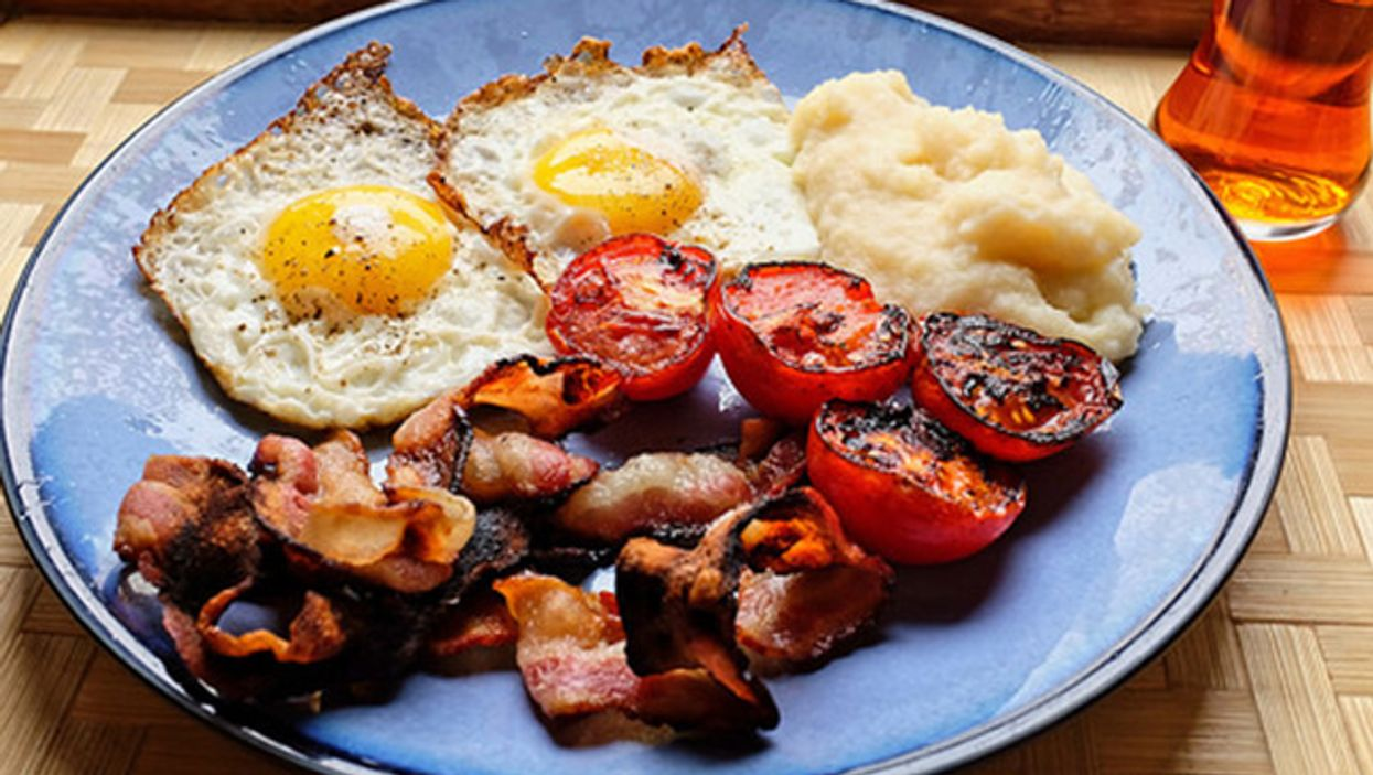 """Montreal's All-Bacon Bar To Start Serving """"Bacon Brunches"""" In January 2015"""