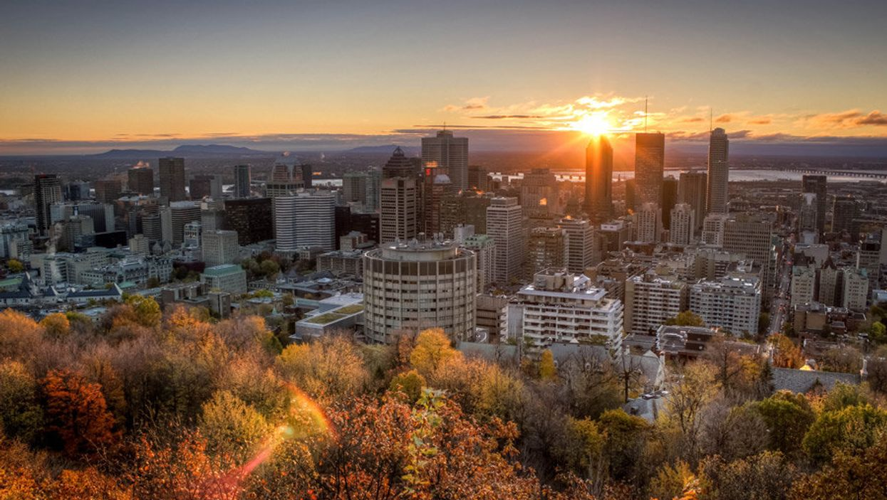 168 Ideas To Change Montreal For The Better
