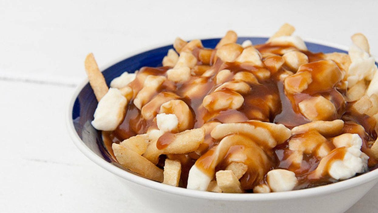 """Quebec Opens Its First Ever """"Poutine School"""""""