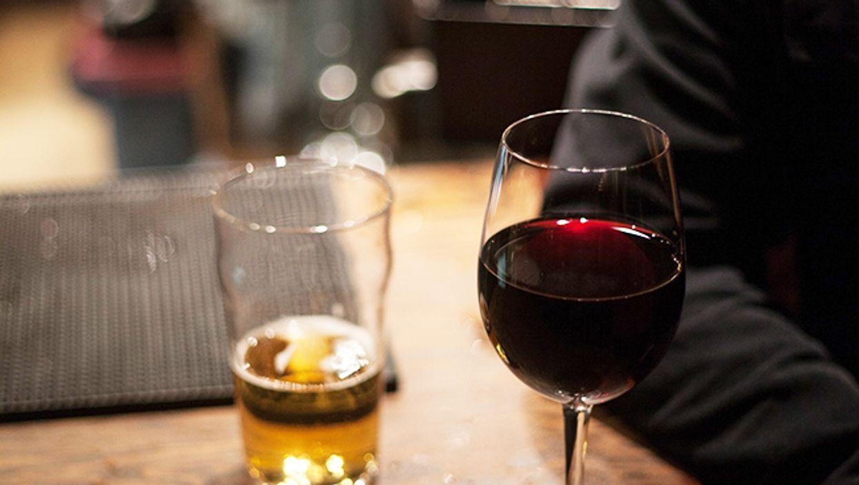 Montreal's Place Bonaventure Is Hosting A Wine & Beer Festival This Weekend