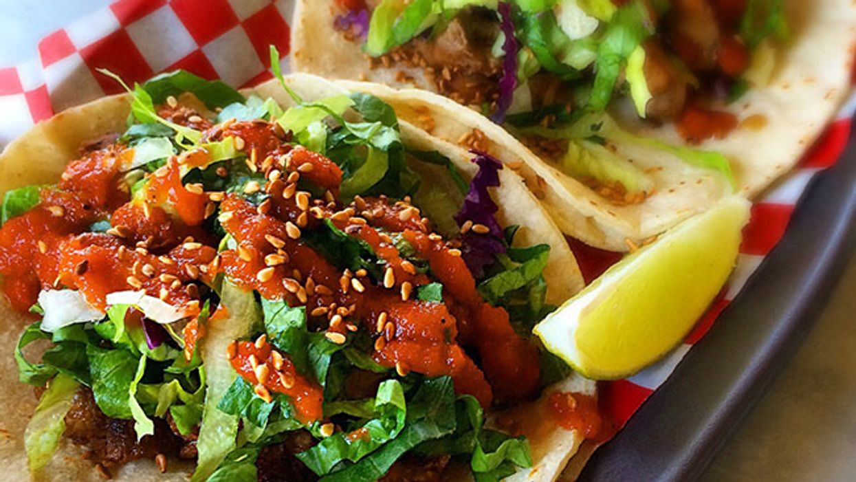 """Montreal's Saint-Henri Is Hosting A """"Taco Party"""" Tonight"""