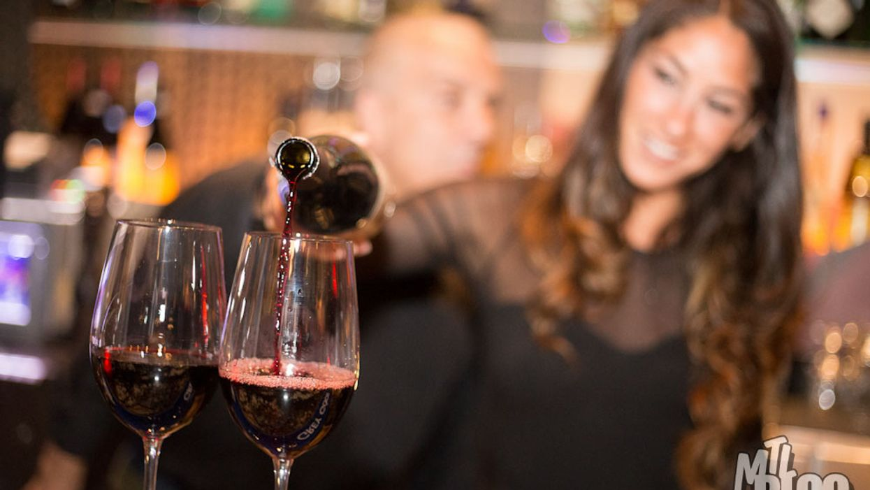 """Montreal's First Ever """"Colours Of Spain"""" Wine Event Kicks Off Tonight At Entrepôts Dominion"""