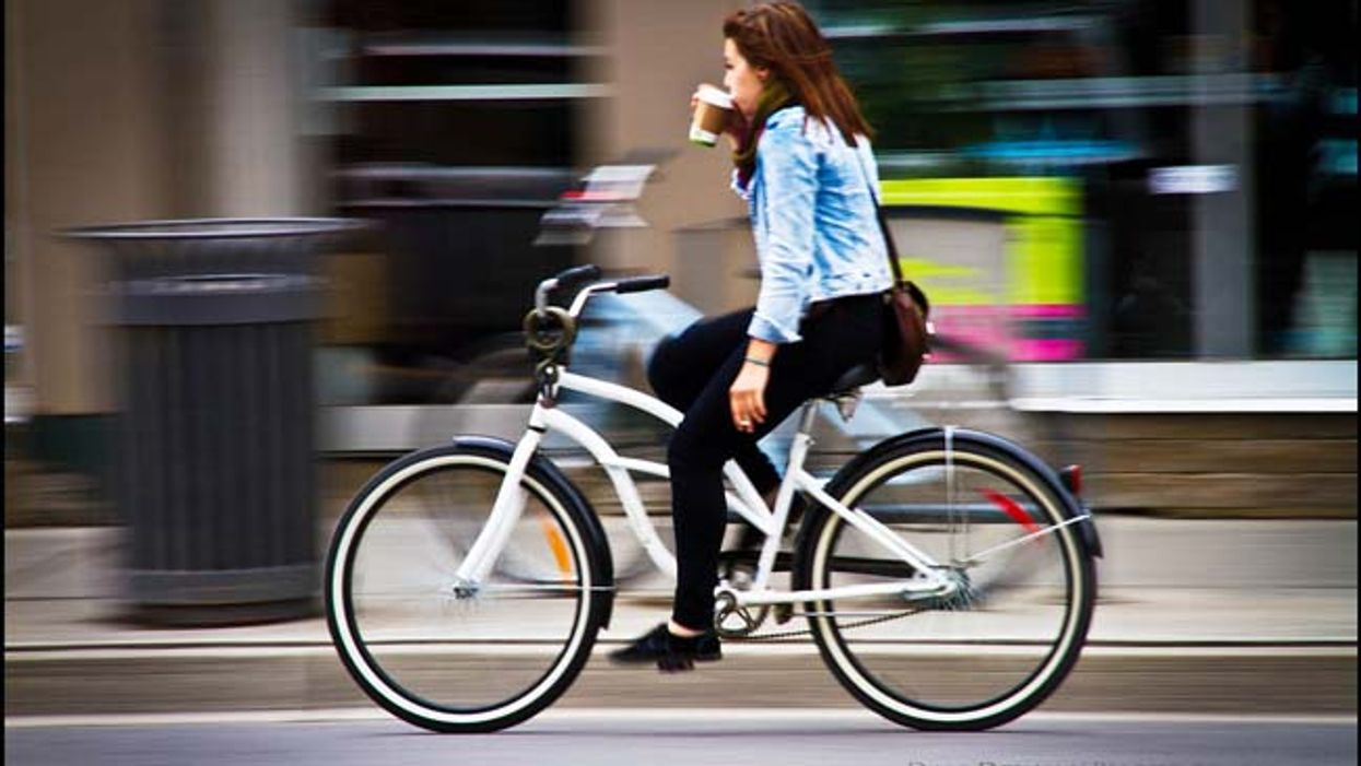 Montreal Ranked #1 Bicycle Friendly City In North America