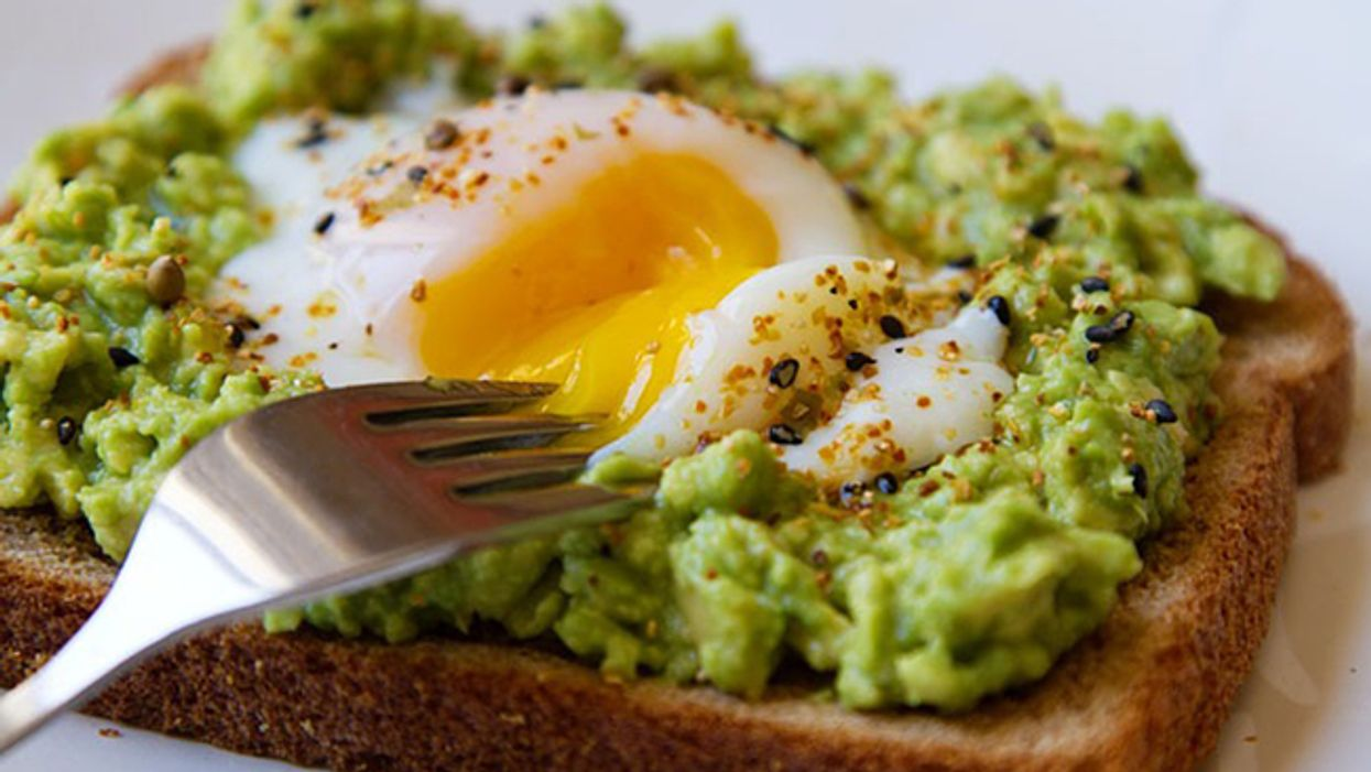 11 Superfoods That Will Give You More Energy In The Morning Than Coffee