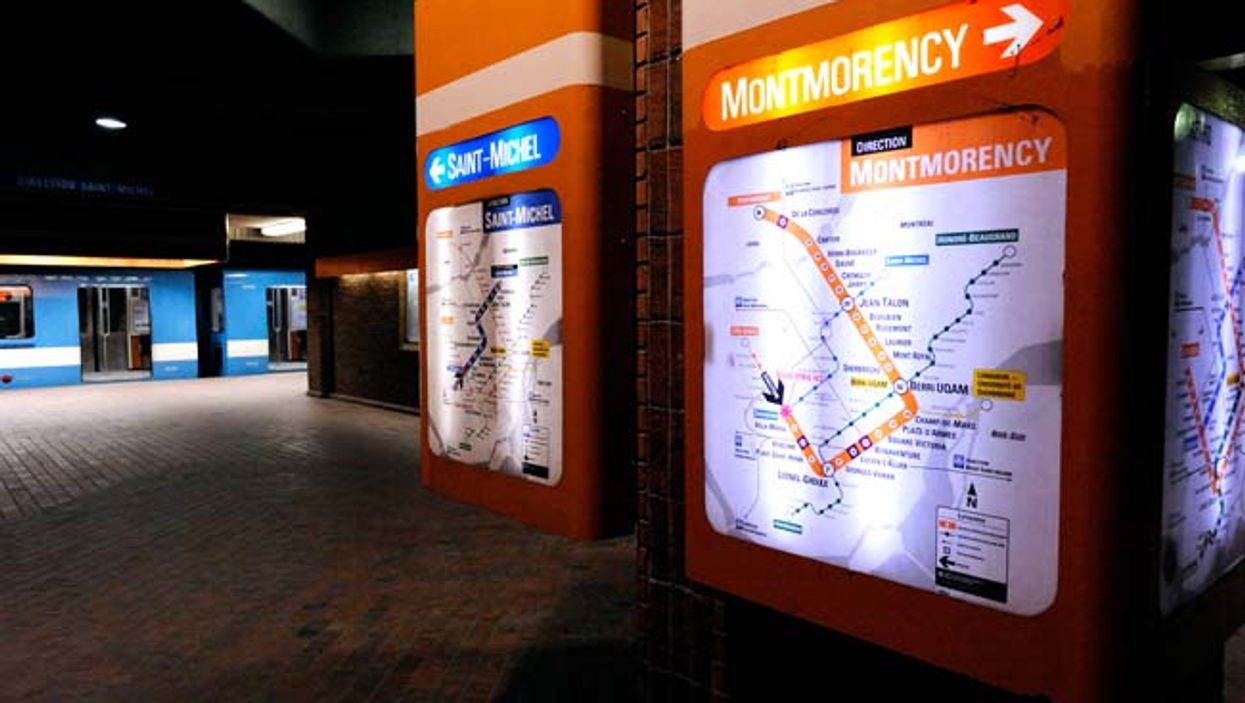 40 Things You Never Knew About The Montreal Metro But Now You Will