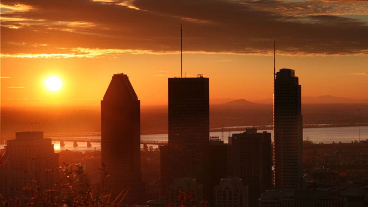 10 Ways To Make Your Montreal Mornings More Productive