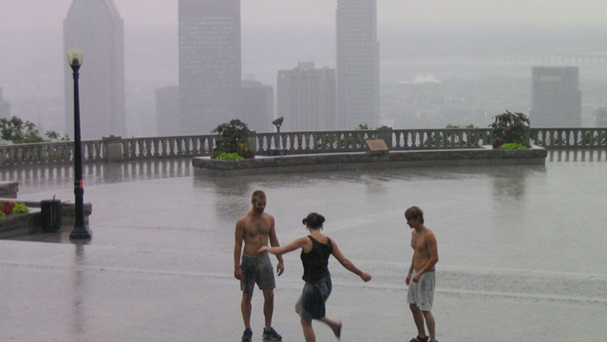 9 Montreal Things To Do When It Is Raining Outside