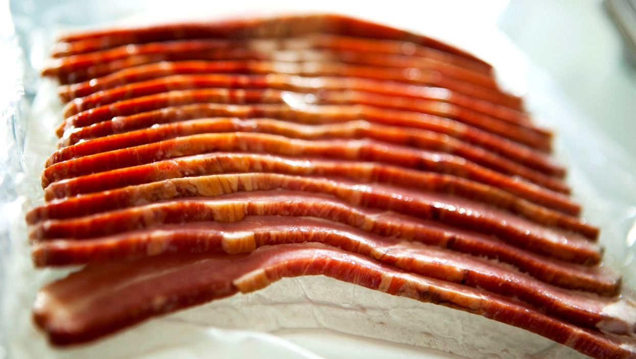 Best Montreal Bacon