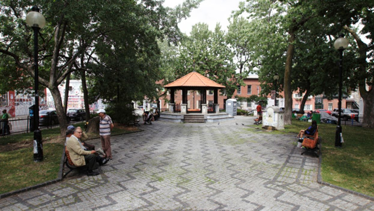 Montreal's Plateau Mont-Royal To Host Public Karaoke Events In Parks This Fall