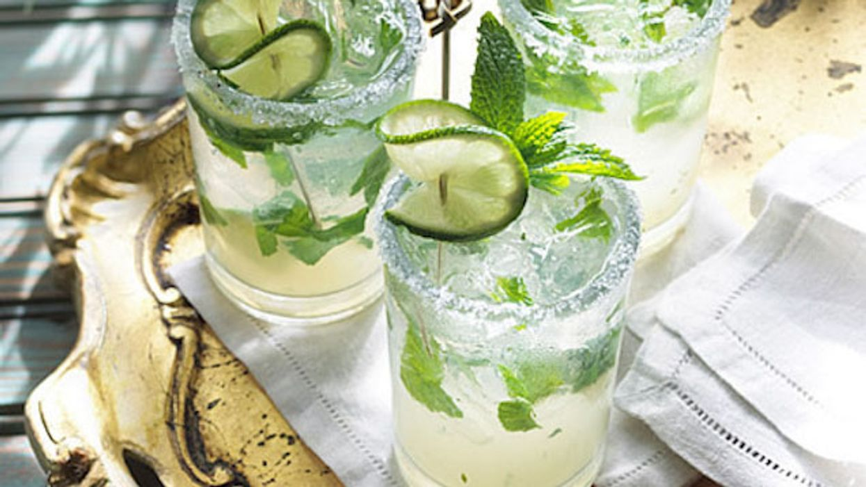 Best Montreal Mojitos